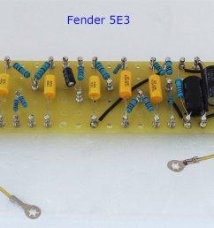 turret board based on vintage amp marshall jtm45 fender 5e3 5e1 matchless dc30 lets diy amp easypic twitter com nriagxbyhb [ 1200 x 718 Pixel ]