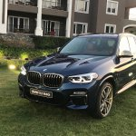 2018 Bmw X3 G01 Official Thread All The Information Wallpapers And Videos You Want Page 12 Xbimmers Bmw X3 Forum