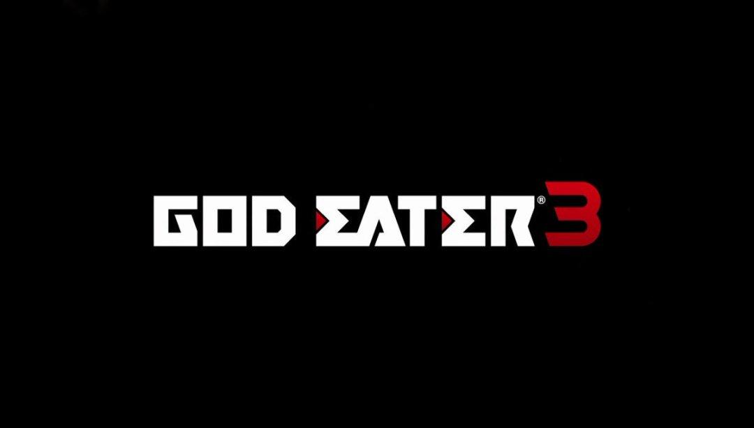 God Eater 3 Trailer