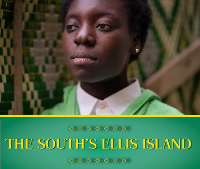 What Does America The South Mean To Them We Asked Bittersoutherner Com The Souths Ellis Island Clarkston Georgia Refugees Pic Twitter Com