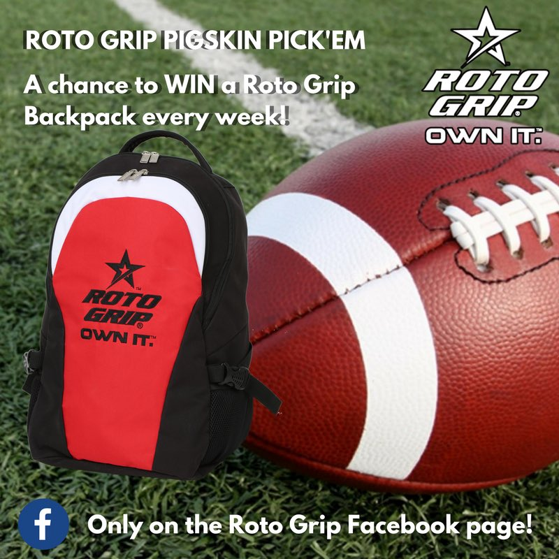 test Twitter Media - Have you entered to win on our Facebook page this week yet? #Week6 #RGPigskinPickem #SquadRG https://t.co/hMaqwYLSzK
