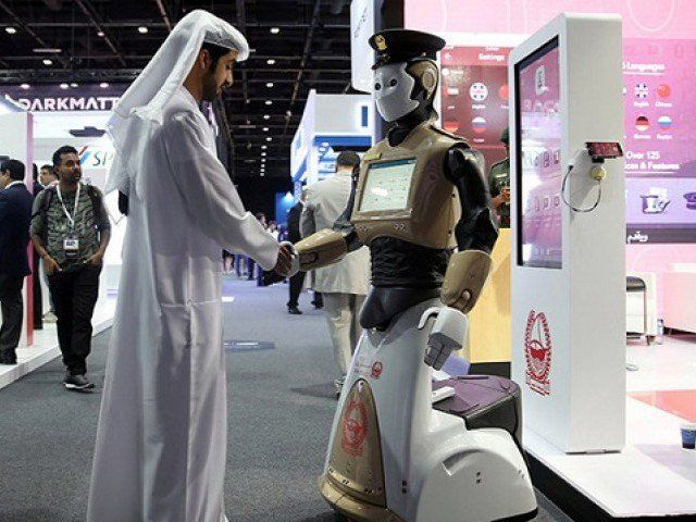UAE appoints first-ever Minister for Artificial Intelligence
