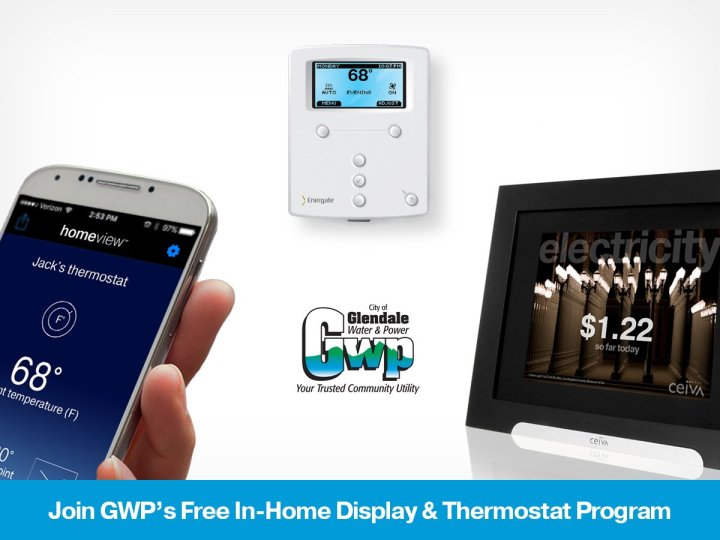 Thermostat With Digital Picture Frame   Viewframes.org