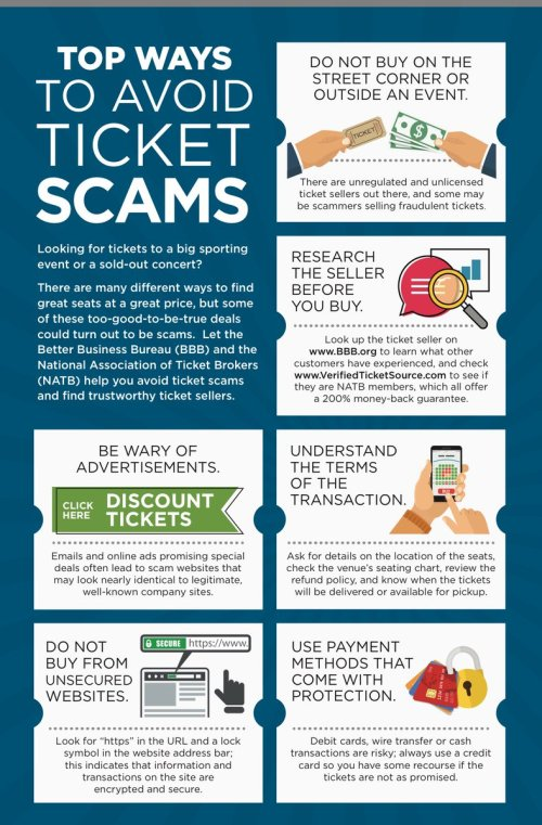 small resolution of lapd hq on twitter check out these tips from the better business bureau to avoid being the victim of worldseries ticket scams https t co bvpqcr3f6u