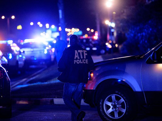 BREAKING: #NewOrleans police officer shot and killed overnight