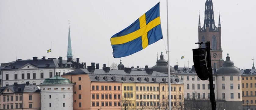 Interesting #fintech #Insurtech #AI #startups  Why does #Sweden produce so many #startups?