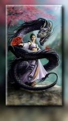 Lock Screen Dragon Wallpaper Iphone