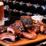 Bodean S Bbq On Twitter It S A Good Day To Share A Bodean S Platter Even Better For Q Card Holders W 25 Off Platters Every Tuesday Sharingiscaring Https T Co Dhxonvu00a