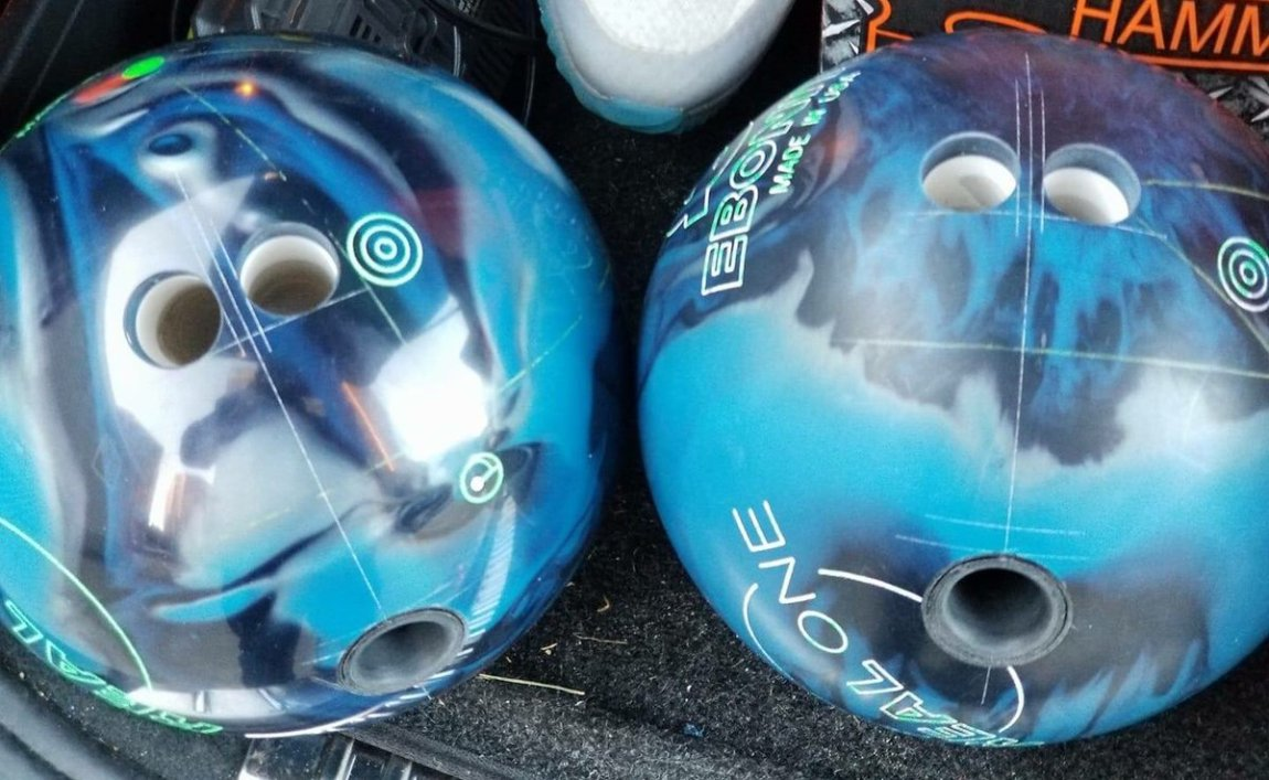test Twitter Media - When it's just that good...you'll want two! #RealOne #Ebonite  📷 Justin Cloidt https://t.co/AQY0czGdiR
