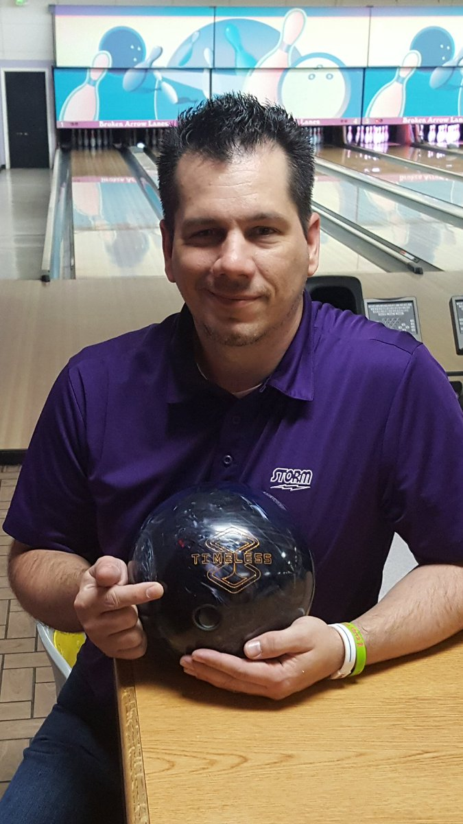 test Twitter Media - The #StormNation bowlers are having a great week! Congrats to @bjviator who rolled back-to-back 300 games with the #StormTimeless. https://t.co/Ccw0PI6t66