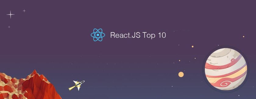 React Top 10 Articles For the Past Month (v.Oct 2017). @reactjs #JavaScript