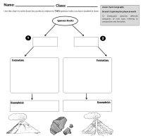 worksheet. Rock Types Worksheet. Grass Fedjp Worksheet ...