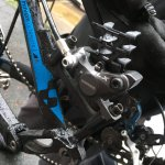 Barrys Mobile Bicycle Maintenance On Twitter Fixing Bikes In The Rain Rainyday Cycling Liverpool Fibraxltd Brakes Pads