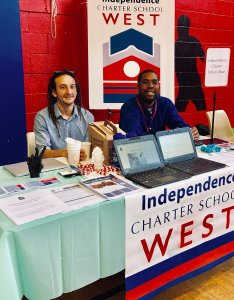 Ics west on twitter stop by our booth and learn about mission at the philly kindergarten fair greatphlschools  also rh
