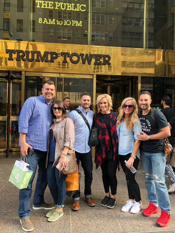 20+ Donnie Swaggart Family Pictures and Ideas on Meta Networks