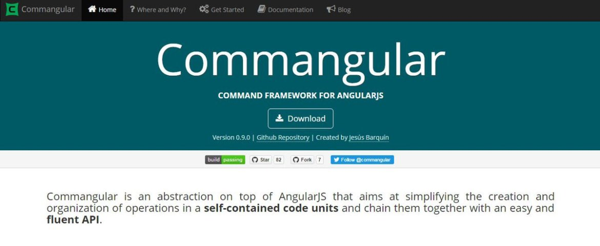Improve your #product team's dev workflow with these handy #AngularJS tools for developers