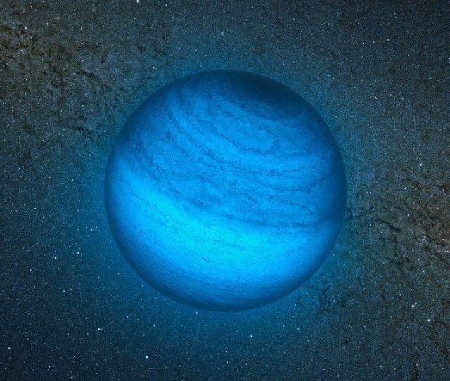 Petit Guide Explicatif Sur Les Planetes Orphelines De Notre Galaxie Https T