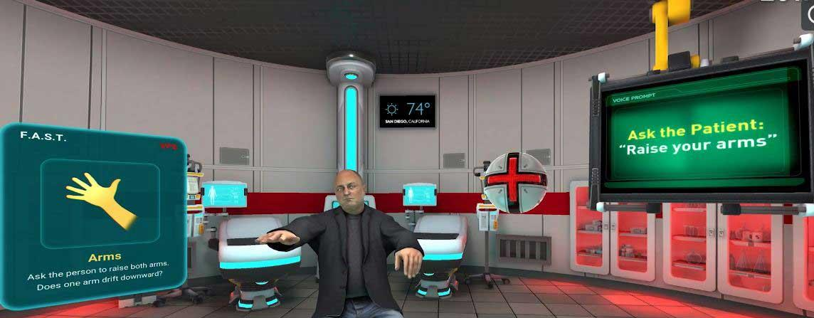 Mobile #VR Powered #Healthcare: @Qualcomm's Vision  @Qualcomm_Tech @QualcommLife #HealthTech