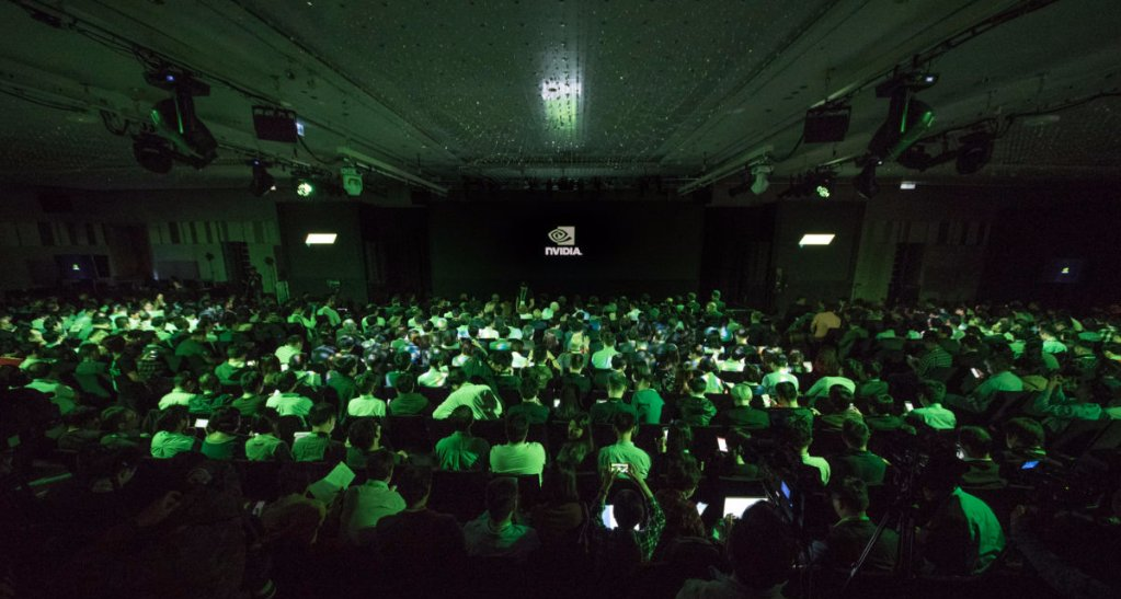 Recap the announcements we made at our GTC event in Taiwan.  #GTC17TW