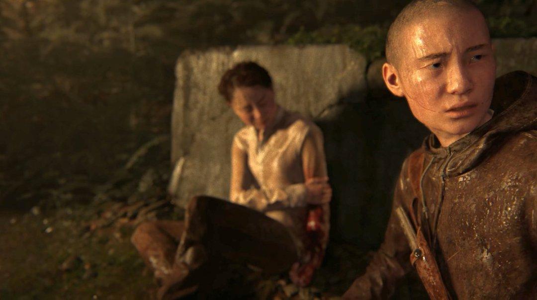 The Last of Us Part II Paris Games Week Trailer