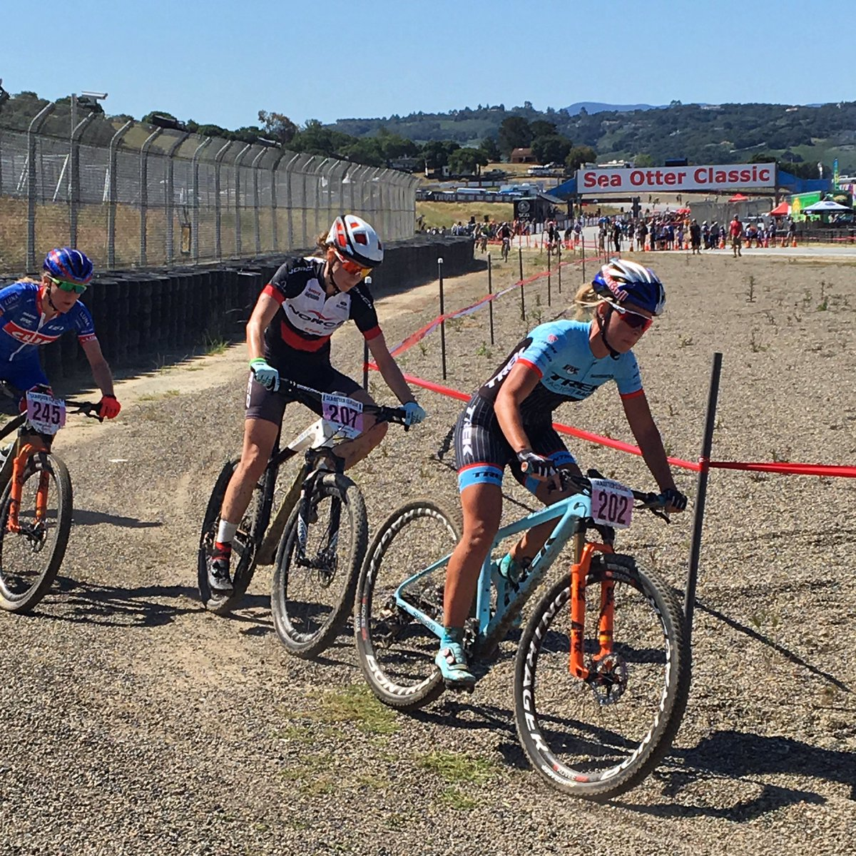 test Twitter Media - Website officially opens this Wednesday on November 1st, 2017. Register for racing and camping! Grab your festival passes. #seaotterclassic https://t.co/sO7VYtTIfb