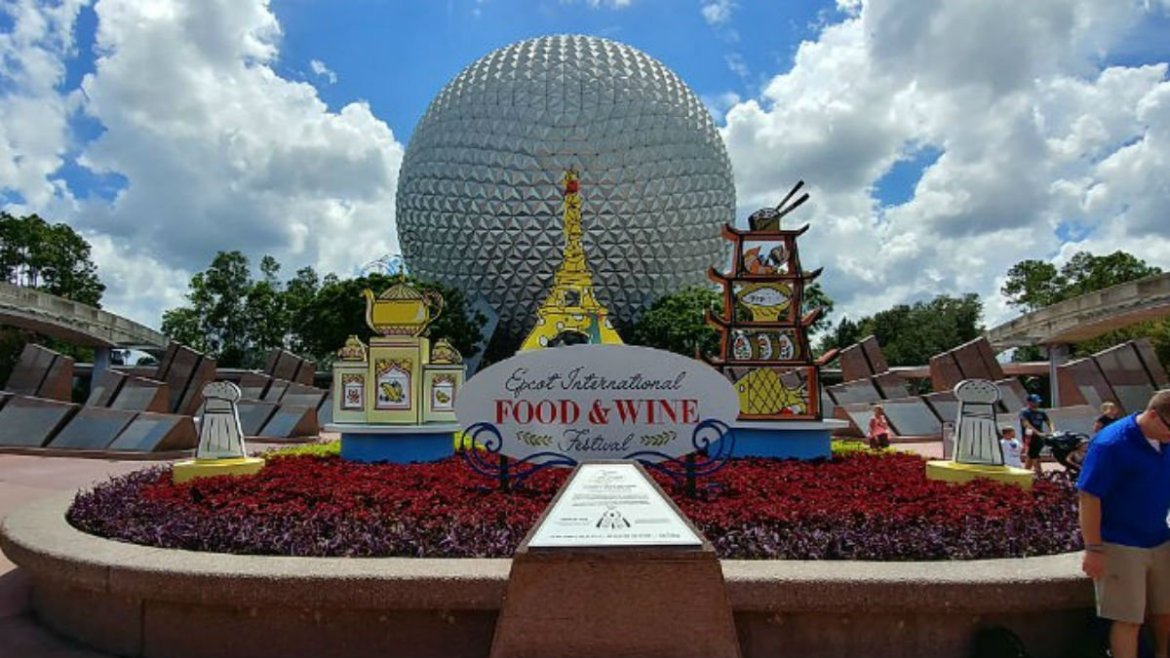 Disney passholders can get special seating at Epcot's Eat to the Beat concerts
