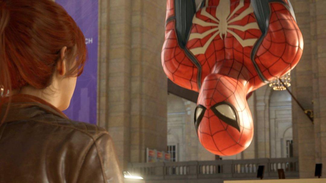Spider-Man Teaser