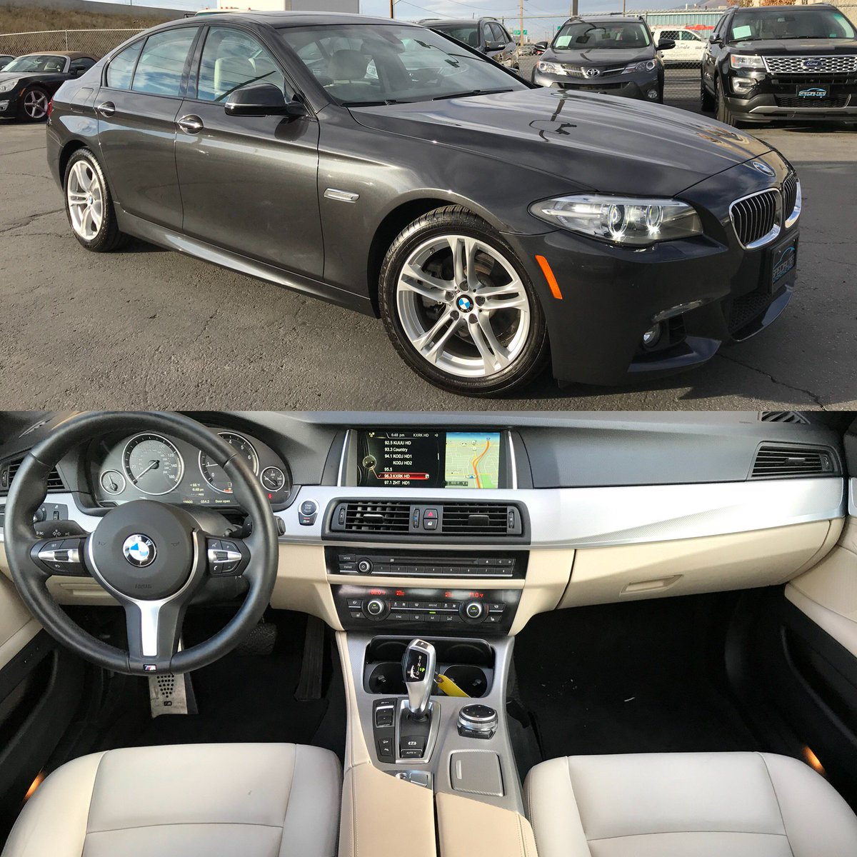hight resolution of specialties auto on twitter gray 2014 bmw 528i xdrive m sport with only 19k miles forsale specialties specialtiesauto utahcars bmw 528xi xdrive