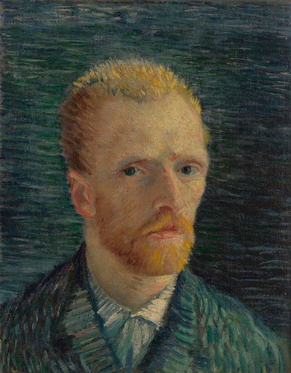Van Gogh Museum Vangoghmuseum Twitter