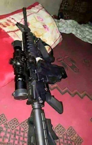 Three JeM terrorist killed by security forces including Masood Azhar's nephew in Pulwama encounter J&K