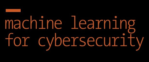 Awesome list for machine learning in cybersecurity