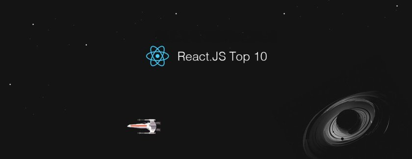 React.JS Top 10 Articles for the Past Month (v.Nov 2017).   @reactjs #JavaScript