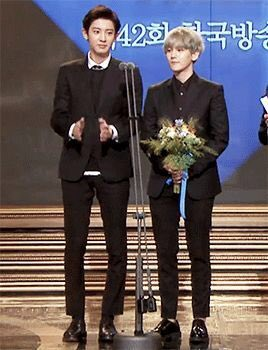 Chanyeol Height : chanyeol, height, Twitter, पर, Pinned:,