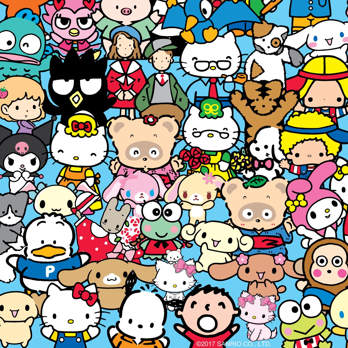 Cute Tokidoki Wallpaper Sanrio On Twitter Quot Twitter Now Has 280characters But