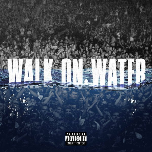 Eminem – Walk On Water Lyrics ft. Beyoncé