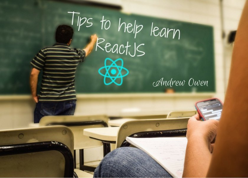 4 Key Concepts to Learning #ReactJS  #React #javascript #webdevelopment #coding