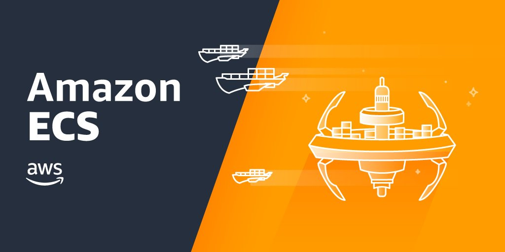 It's easy to deploy deep learning functions using containers with Amazon ECS!