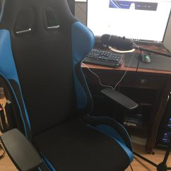 Dxracer Chair Cover Bedroom Australia Faze Avery On Twitter New Addition To The Setup Averyverified Account