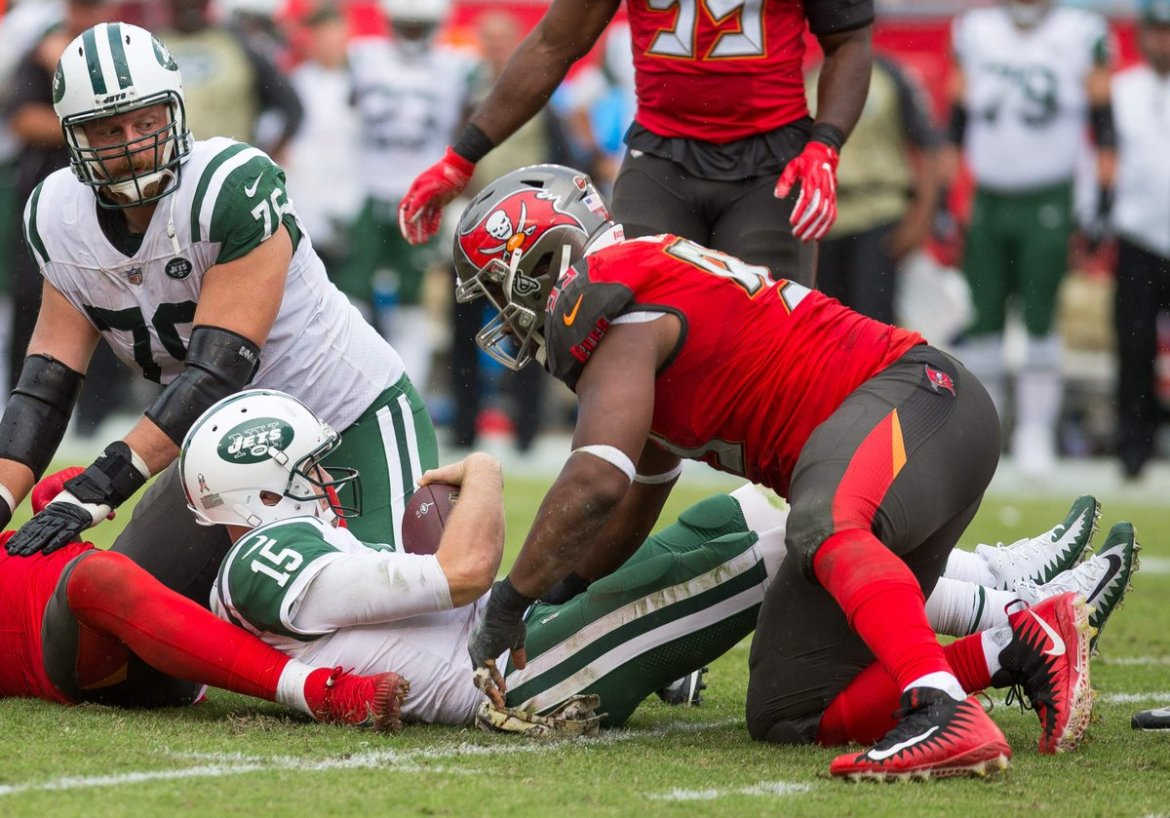 Bucs-Jets report card: This win was no masterpiece, but it counts just the same  @TB_Times