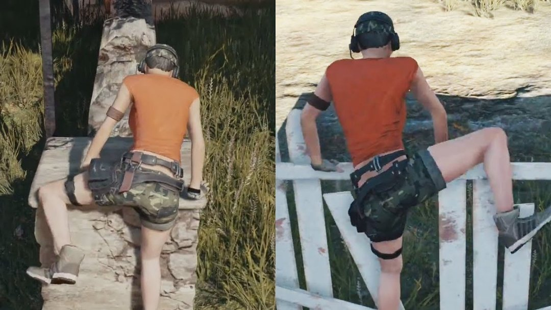 PlayerUnknown's Battlegrounds 1.0 Update #2 Patch Notes 4