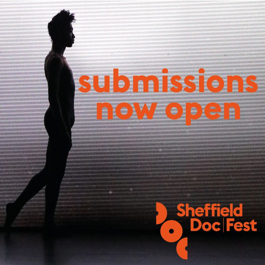 #Documentary & #VR folks, – @sheffdocfest Film & Alternate Realities submissions are open: