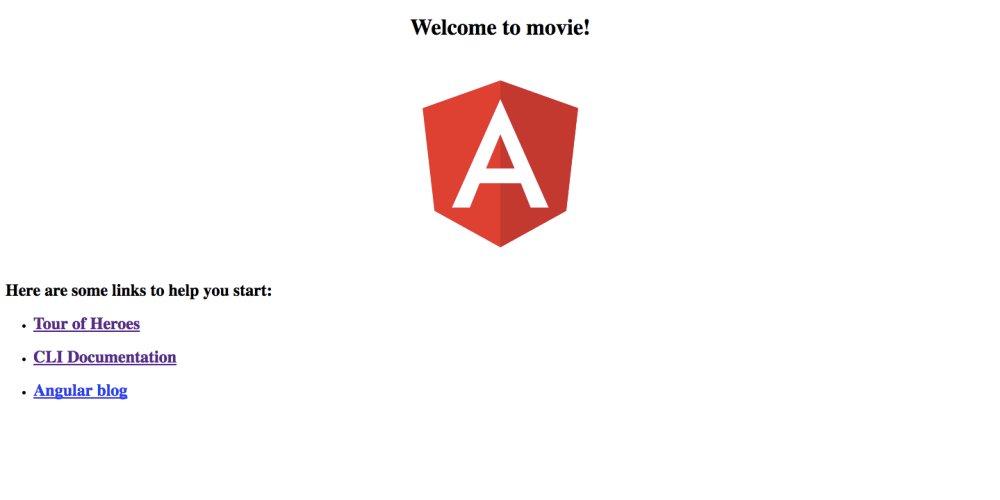 Building #Angular #Apps: Set Up