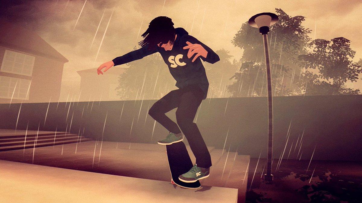 Skate Xl Apk