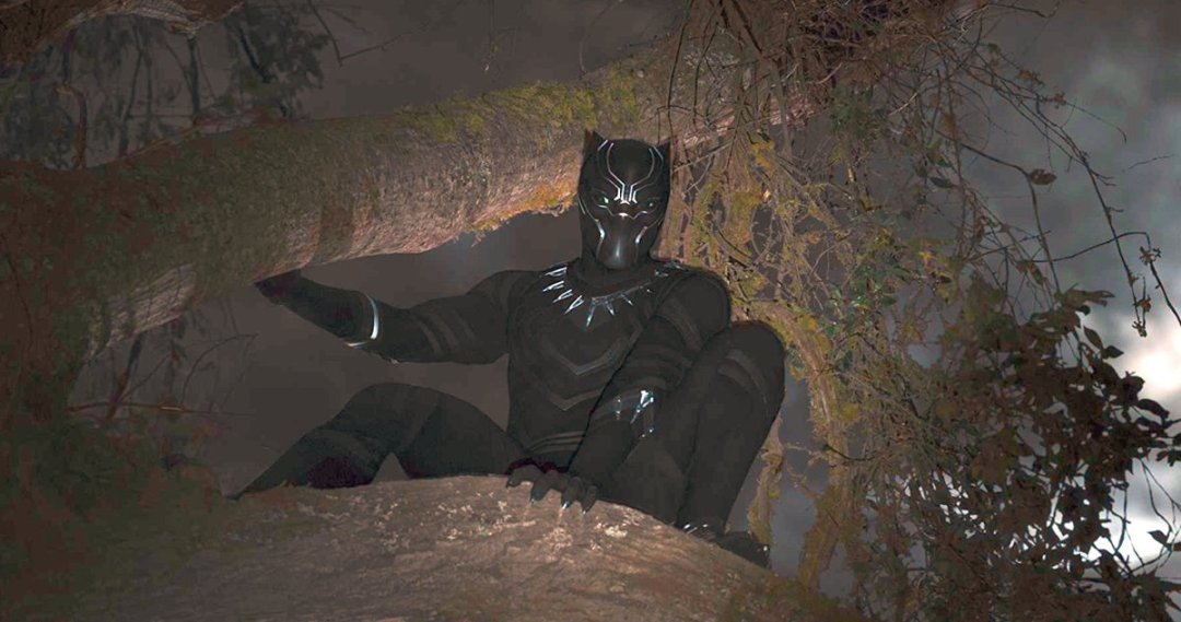 Black Panther International Trailer Revealed