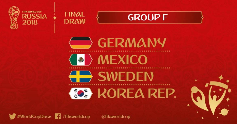 CA Notícias Conheça todos os convocados para o Mundial 2018