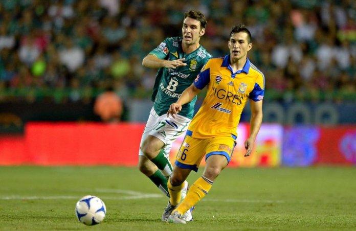 Partidos de la Liguilla 2017: Tigres vs León