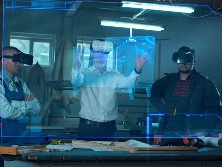 CXOs: Get ready for augmented and virtual reality technology  #AR #VR