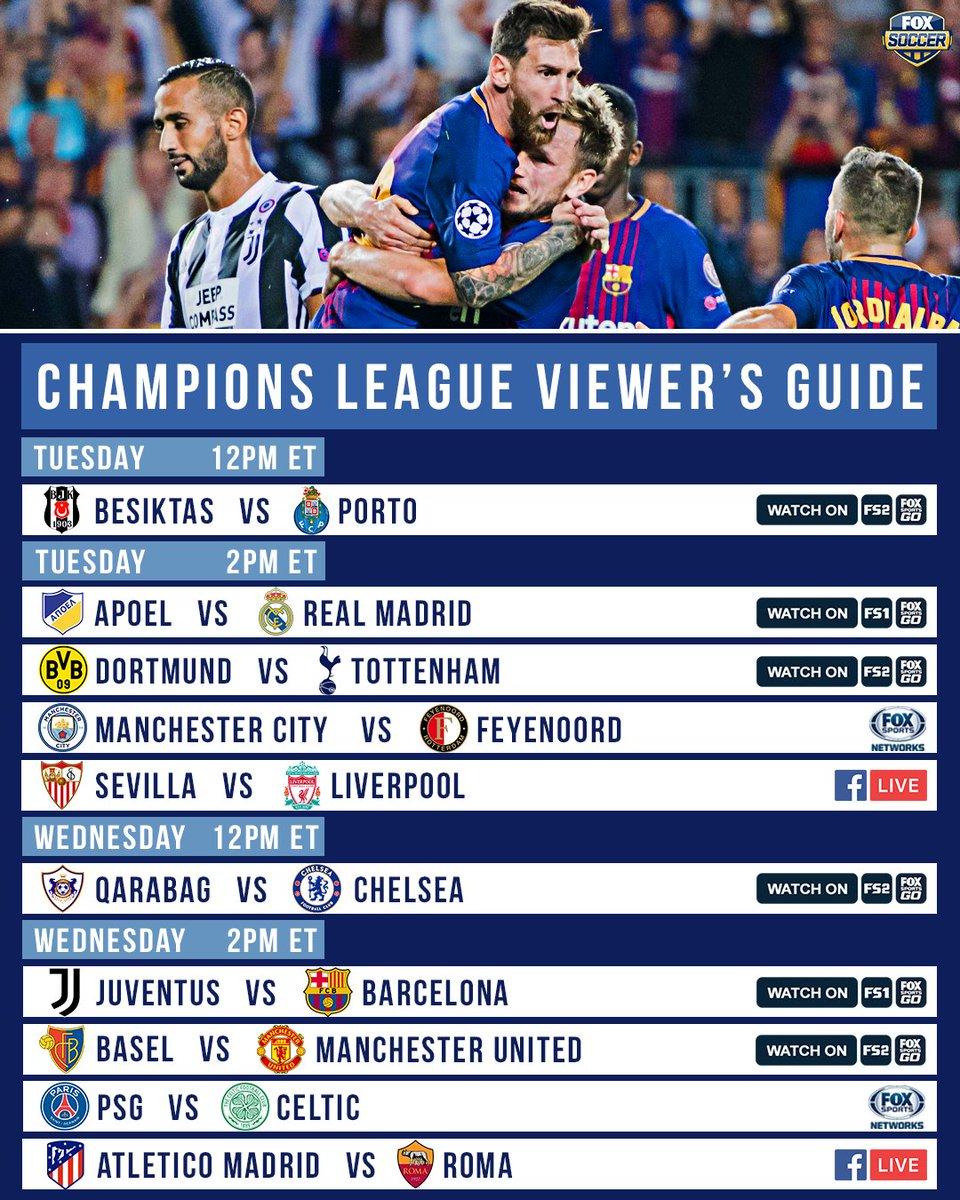 Real Madrid Vs Juventus Live Stream : madrid, juventus, stream, Soccer, Twitter:,