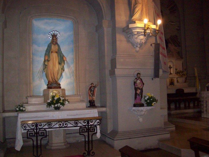 """Resultado de imagen para parroquia sagrada familia saavedra"""""""