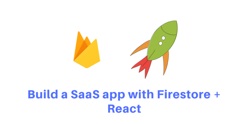 Ready to build a SaaS app with @Firebase Firestore + @reactjs?  #firestore #mvp #saas #book